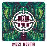 UCR #021 by Noema