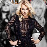 Britney Spears Megamix (2017)