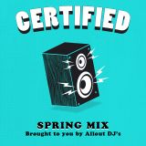 Allout djs Certified spring mix