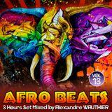 Afro Beats (Vol 13)