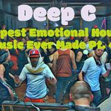 Deep C Presents The Deepest Emotional House Music Ever Made Pt. 4. Let's go back!
