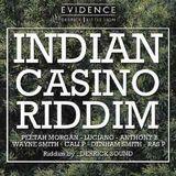 """Weekly Riddim"" vom 12.11.14: Peetah Morgan - Can't Break Our Souls (Indian Casinon Riddim)"