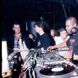 Carl Cox - 1995 @ Love Of Life Pt.1 May 95