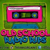 Dj Marly Marl with Mcs Tekka, Strings & Skibadee on Kool Fm 1996
