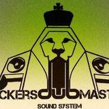 Rockers Dub Master in session @ Casa delle Culture (TS) 10/02/2012