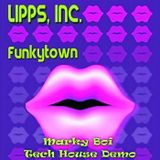 Lipps Inc - Funkytown (Marky Boi Tech House Demo)