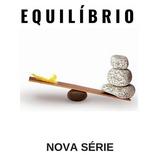 Série: Equilíbrio. Episódio 01: A Fonte.