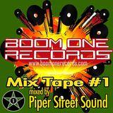 Piper Street Sound Presents Boom One Records Vol.1