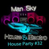 House Party Vol 32