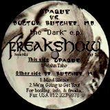 Anakine - Hard Gore Propre (Bernardo Sound System - 2009)
