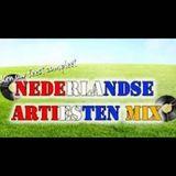 Nieuwe Nederlandse mix