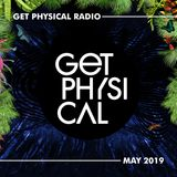 Get Physical Radio - May 2019