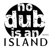 no dub is an island