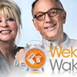 RadioRecensie NPO Radio 5 - Wekker Wakker