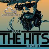 DJ Sutle - Best of 2018 pt. 1