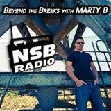 Beyond the Breaks - Jayson Butera special 1-06-2018 recorded live on NSB Radio 1 June 2018
