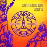 Radio Flea · July '18 w/ Studebaker Hawk