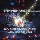 Brainshakers podcast #081 NEW YEAR