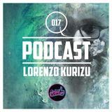 Overrated Podcast ¦ EP 017 ¦ Lorenzo Kurizu [Defected]
