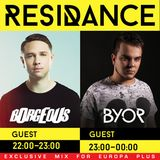 ResiDANCE #99 BYOR Guest Mix (99)