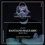 Pure Ibiza Radio Show 14.1.2018
