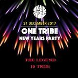 NYE Club Lite | One Tribe | Garden of Eden