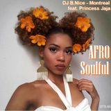 DJ B.Nice - Montreal - Deep, Tribal & Sexy 85 (* SENSUAL AFRO - SOULFUL Vibes *)