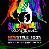 SABBIE MOBILI NewStyle - Mixed by Alessio DeeJay
