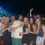 Amp+Deck Live at Lo Cura - Ibiza. Sept 2012 Pt 4