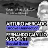 Fernando Calvillo & Stasik T @ GWM Radio for Groove Connection - Set 4 (July 2015)