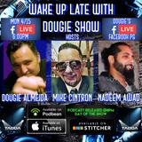 Apr 15, 2019 with Dougie Almeida, Mike Cintron, & Nadeem Awad