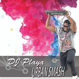 DJ PLAYA - new years urban mix