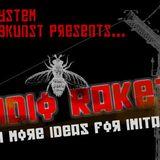 Radio Raketa – Even More Ideas For Imitators #1