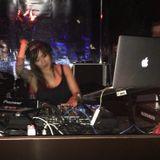 Juliana Yamasaki @ Richtig Dick Techno (Favela Club - Münster - DE)
