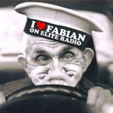 Fabian's Elite Radio Show Tue 13th Nov 18