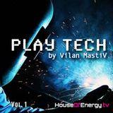Play Tech vol.1