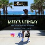 JAZZY'S BIRTHDAY