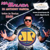 DJ Anthony Garcia - Na Balada JP #75