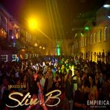 Empirica September 2016 Mixtape