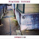 Franche Touche Saison II (#043) - 26/10/15 - Radio Campus Grenoble 90.8