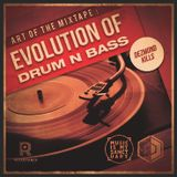 Art of The Mixtape : Evolution of Drum N Bass