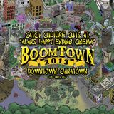 Boomtown 2013 Warm Up