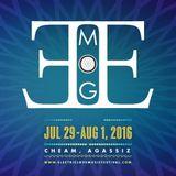 Electric Love 2016 - EMOG DJ SET