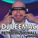 DJ LEEMAC IN THE MIX @ Retro Music Hall Praha (10/10/2012)