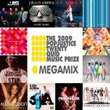 The Popjustice 2009 20 Quid Nominees Mix