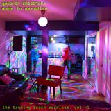 """gmnorth 20150926a """"Made in Paradise"""" (the tanning booth sessions, vol. 1)"""