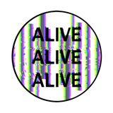 ALIVE VOL. 1 by Shape Shift