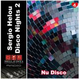 Sergio Helou - Disco Nights 2