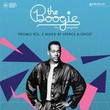 The Boogie LA Promo Mix Vol. 2