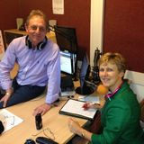 TW9Y 8.1.15 Hour 2 Sarah Hopwood Songs that have inspired me with Roy Stannard on www.seahavenfm.com